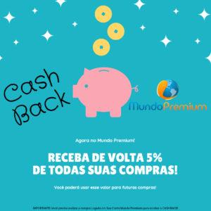 Cash Back Mundo Premium