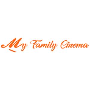 Recarga My Family Cinema